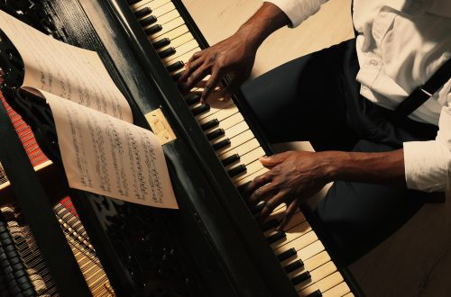 The Joy of Playing Piano Music - Music & You