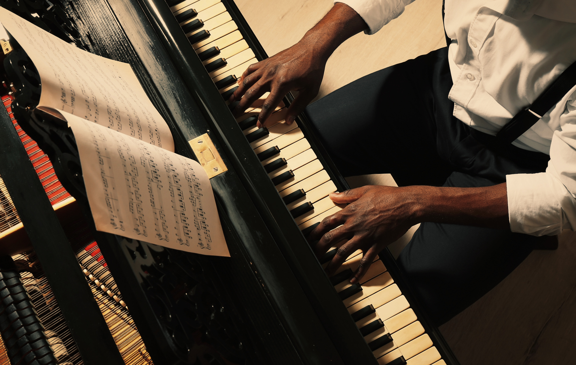 Are You a Jazz Piano Student? Here Are The Best Jazz Piano Songs You